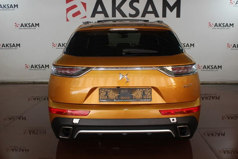 2018 CITROEN DS 7 CROSSBACK SO CHIC RIVOLI