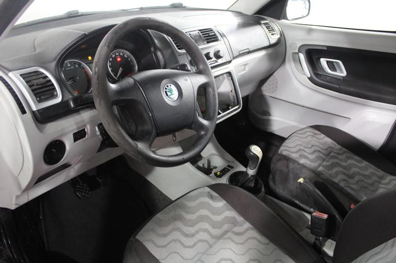 2008 SKODA ROOMSTER 1.4 STYLE