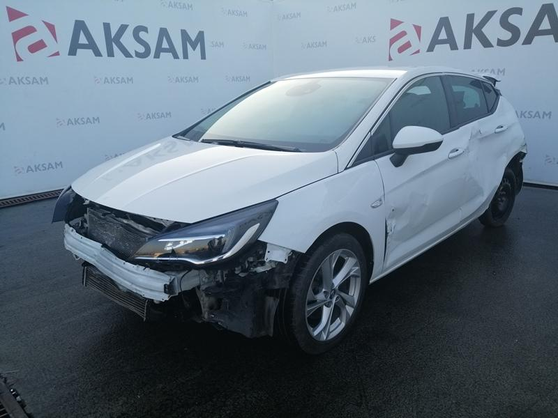 2015 OPEL ASTRA HB DYNAMIC 1.6 DIZEL 136 AT6