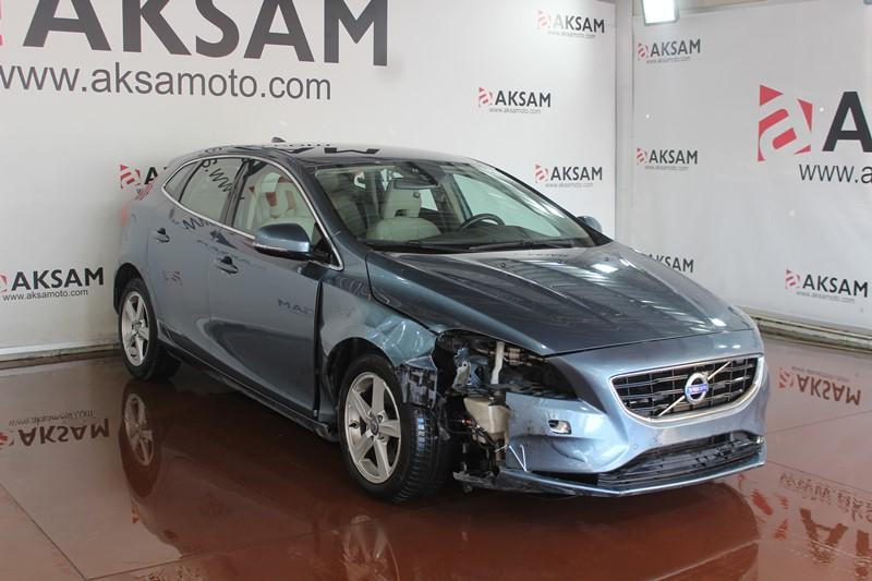 2014 VOLVO V40 1.6 D2 POWERSHIFT ADVANCE