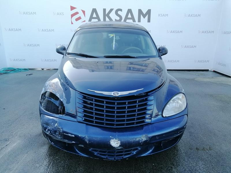 2003 CHRYSLER DODGE/FARGO/DESOTO PT CRUISER 2.0 LTD
