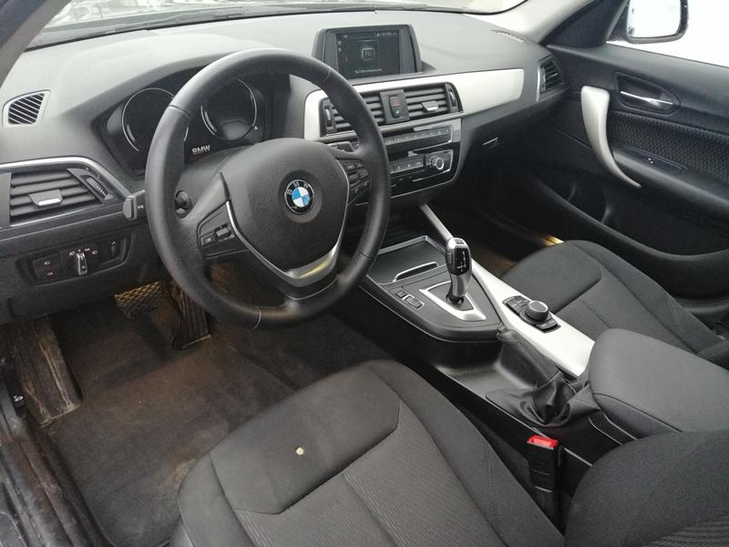 2017 BMW 116d HATCBACK 1.5 (116) JOY