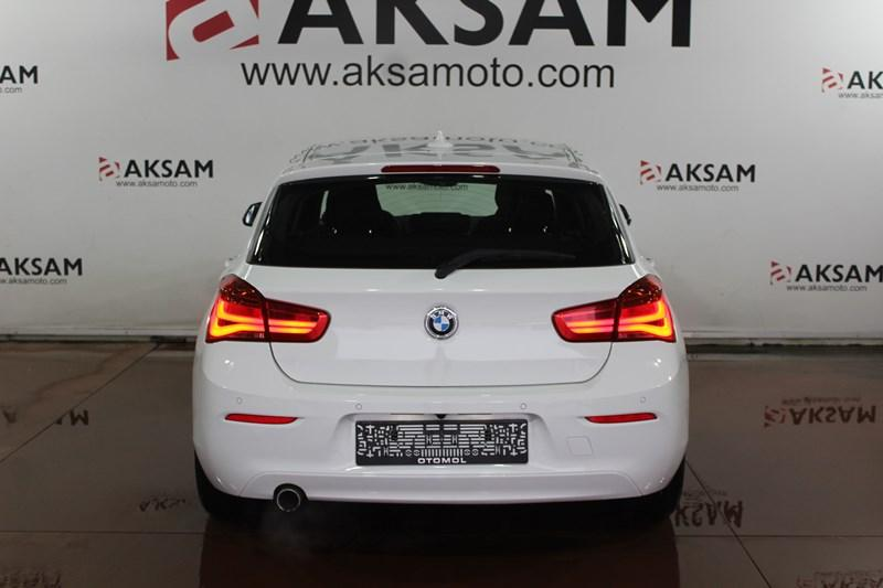 2017 BMW 118i HATCBACK 1.5 (136) JOY