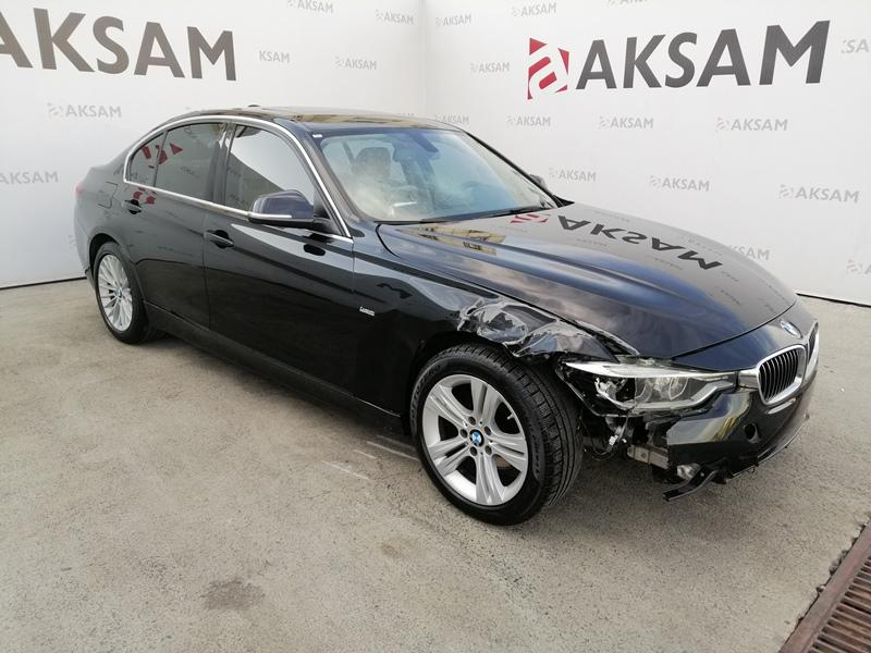 2016 BMW 320i ED SEDAN 1.6 (170) LUXURY LINE