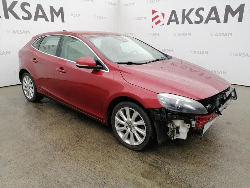 2012 VOLVO V40 1.6 T3 ADVANCE