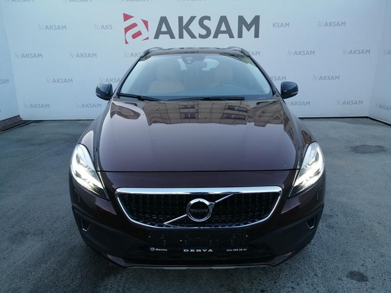 2017 VOLVO V40 CROOS COUNTRY T3 ADVANCE