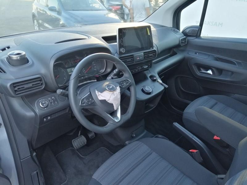 2020 OPEL COMBO EXCELLENCE 1.5 130 DIZEL AT8