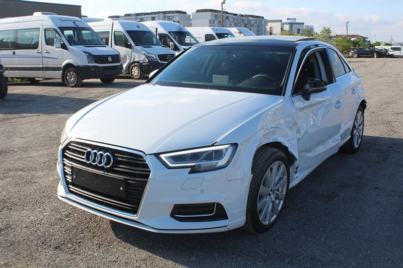 2020 AUDI A3 SEDAN 35 1.5 TFSI 150 DESIGN STRONIC PI