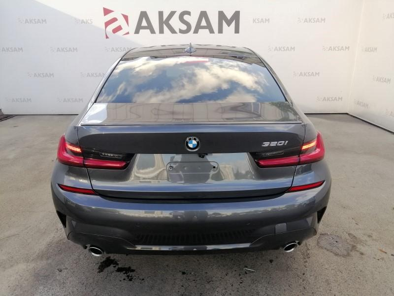 2020 BMW 320i SEDAN 1.6 170 FIRST EDITION M SPORT