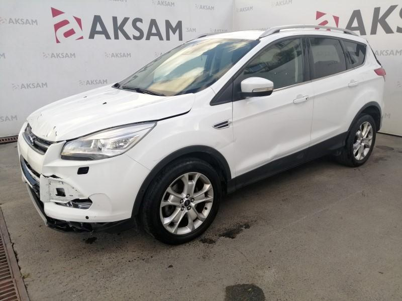 2013 FORD KUGA SELECTIVE 1.6 ECOBOOST 180 4WD A/T