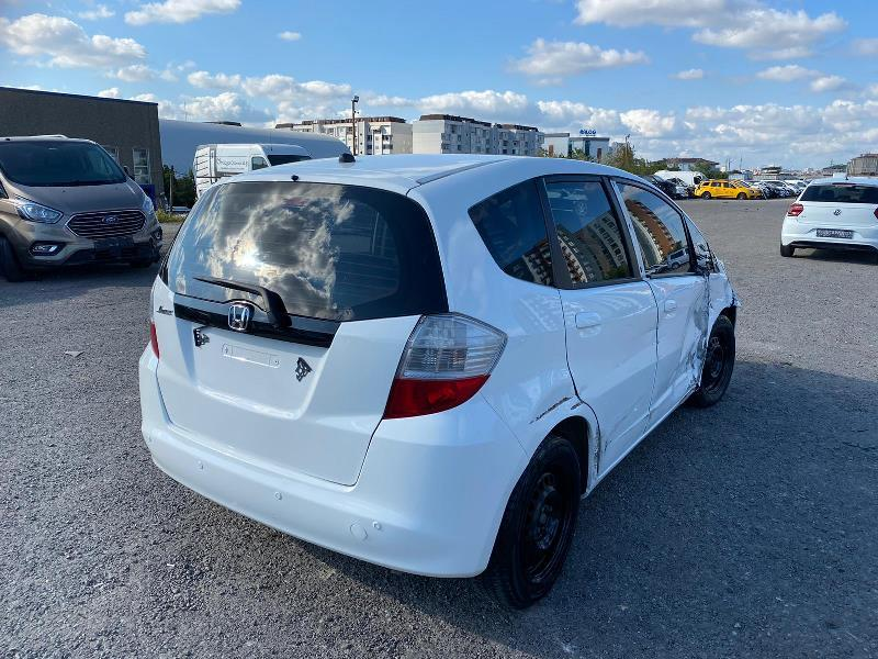 2011 HONDA JAZZ 1.4  JOY