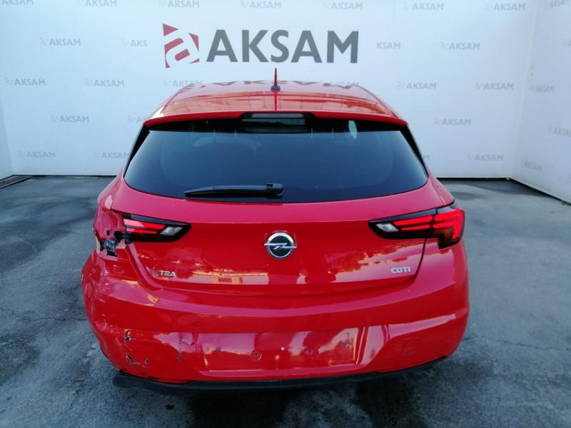 2016 OPEL ASTRA HB EXCELLENCE 1.6 DIZEL 136 MT6 S&S