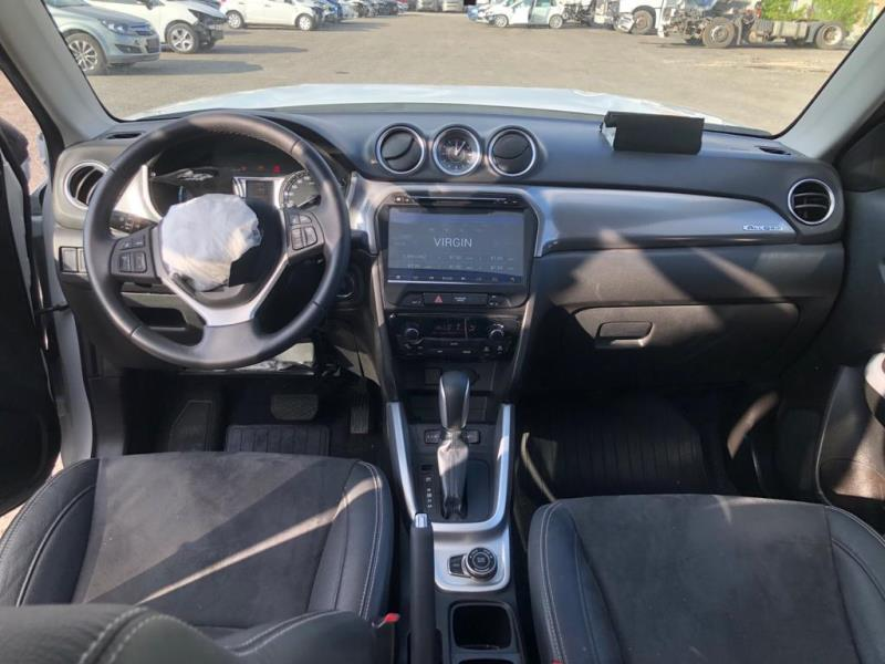 2018 SUZUKI VITARA 1.6 GLX 4x4 AT