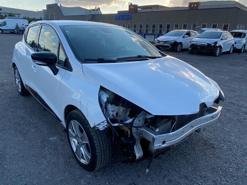 2015 RENAULT CLIO HB ICON 1.5 DCI 90 SS