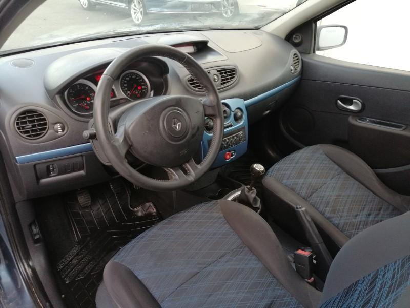 2008 RENAULT CLIO III HB EXTREME 1.5 DCI (65)