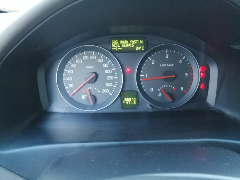 2009 VOLVO S40 1.6 D DRIVE