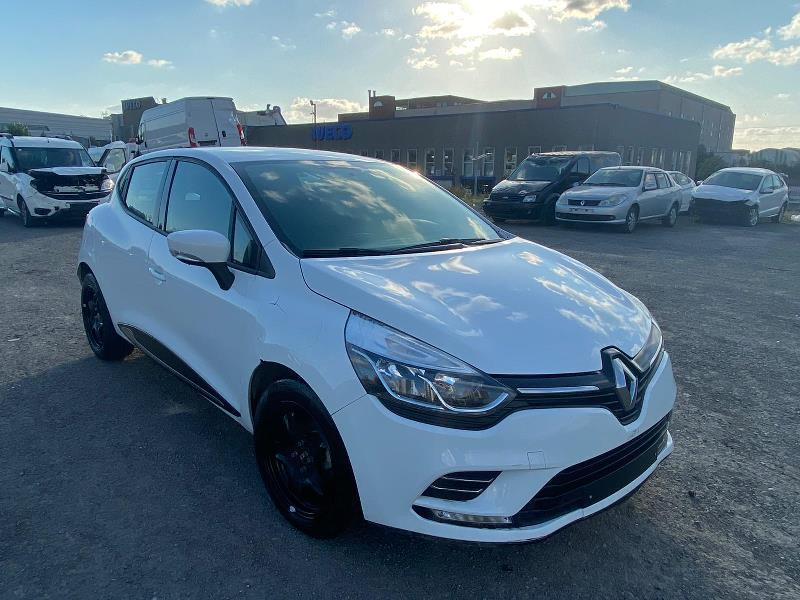 2019 RENAULT CLIO HB TOUCH 0.9 TCE 90