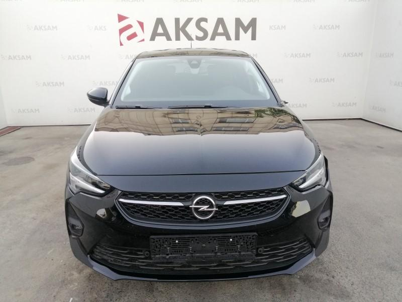 2020 OPEL CORSA 1.2 130 AT8 ULTIMATE
