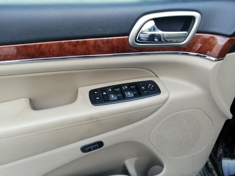 2012 JEEP GRAND CHEROKEE LIMITED 3.0 CRD