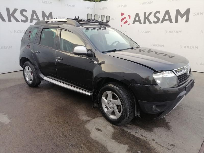 2012 DACIA DUSTER LAURATE 1.5 DCI (110) 4x4