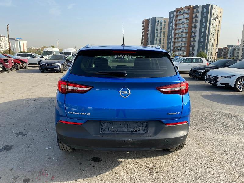 2019 OPEL GRANDLAND X 1.5 130 DIZEL S&S AT6 ENJOY