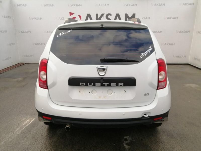 2012 DACIA DUSTER AMBIANCE 1.5 DCI 90 EURO5