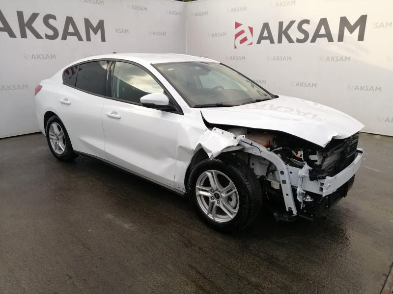 2020 FORD FOCUS TREND X 1.5 TDCI 120 4 KAPI 8S AT