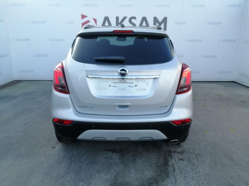 2016 OPEL MOKKA X 1.6 DIZEL AT EXCELLENCE