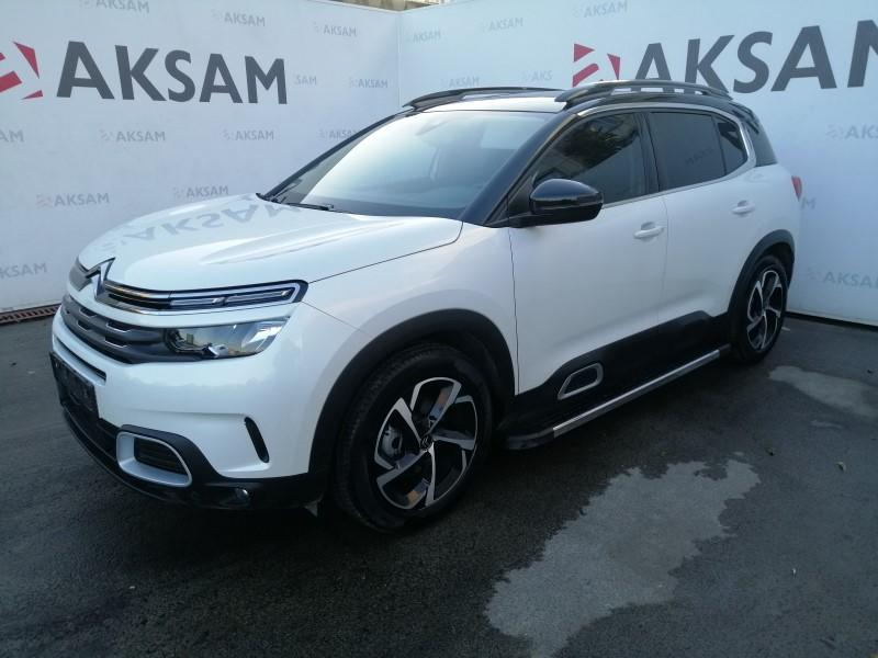 2020 CITROEN C5 AIRCROSS FEEL ADVENTURE 1.6 PURETECH