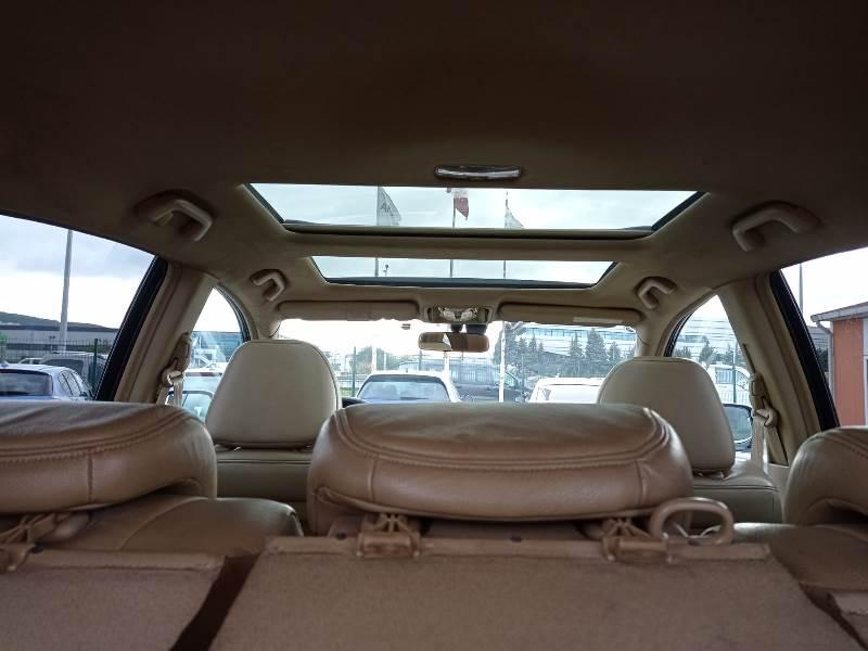2008 HONDA CR-V 2.0 EXECUTIVE OV