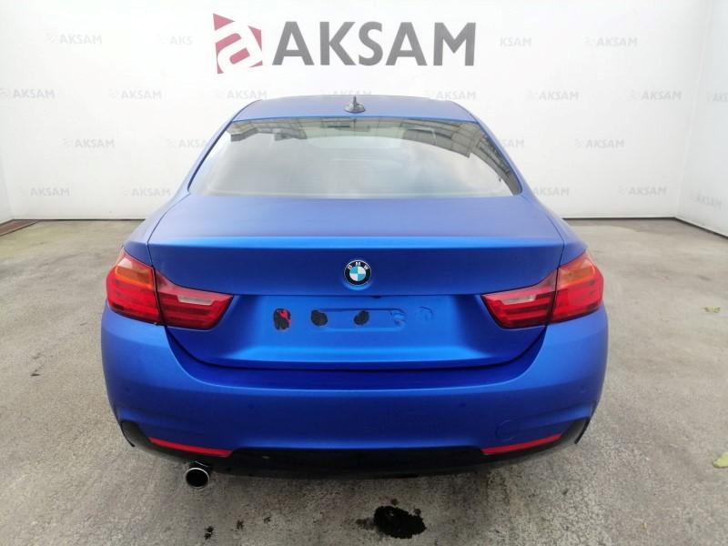 2016 BMW 418I COUPE 1.5 (136) M SPORT