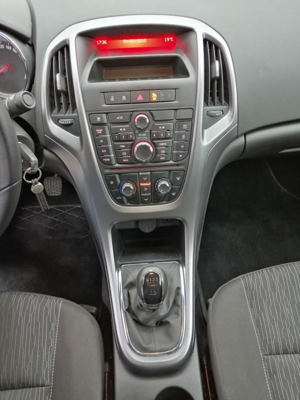 2018 OPEL ASTRA NB 1.6 115 EDITION PLUS