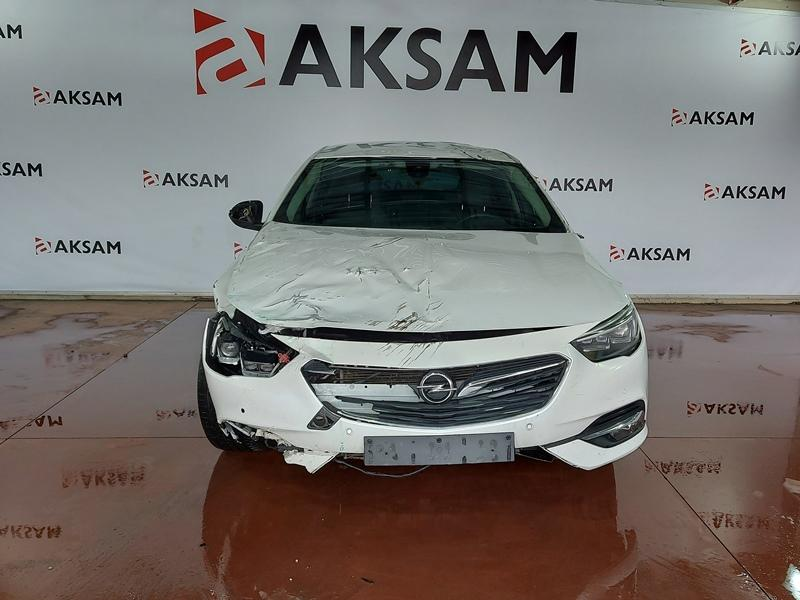 2017 OPEL INSIGNIA GRAND SPORT 1.6 D 136 AT6 EXCELLENCE