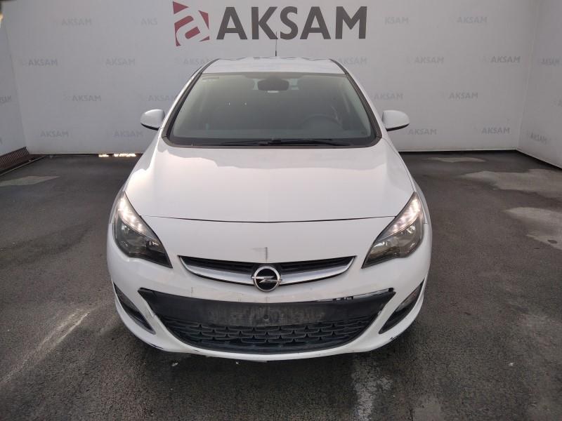2015 OPEL ASTRA HB 1.4 ENJOY ACTIVE