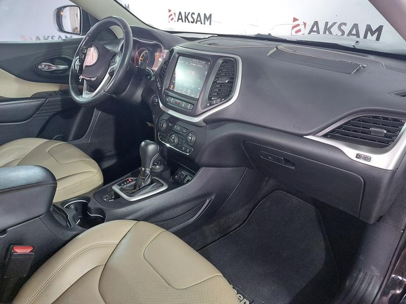 2015 JEEP JEEP CHEROKEE 2.0 LIMITED EDİTİON 4X4