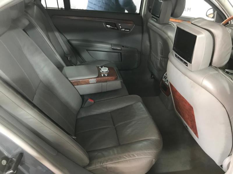 2006 MERCEDES S 350 L