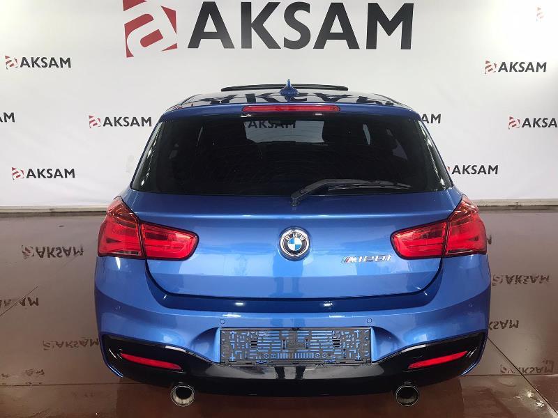 2015 BMW 120i 5 KAPI 1.6 (177)