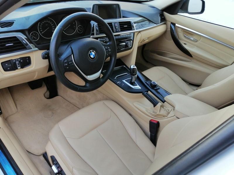 2016 BMW 320i ED SEDAN LUXURY LİNE