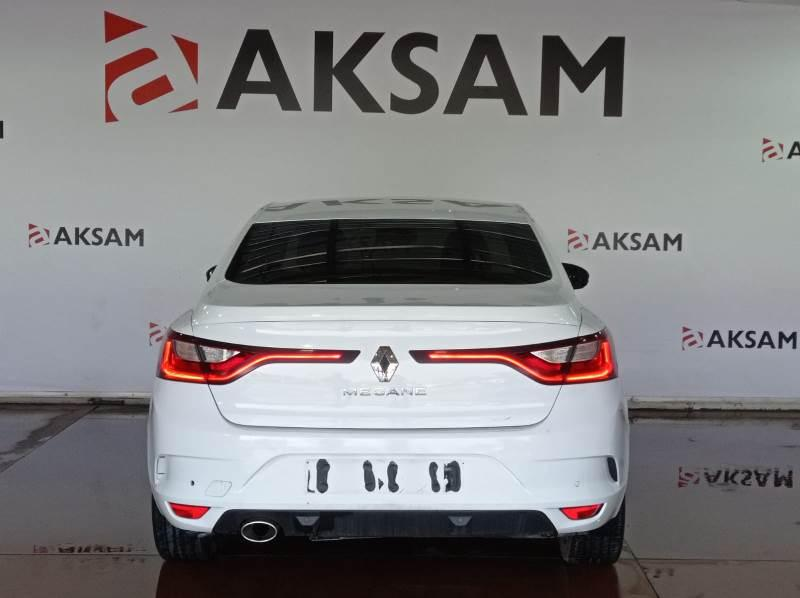 2019 RENAULT MEGANE 1.5 DCI TOUCH EDC