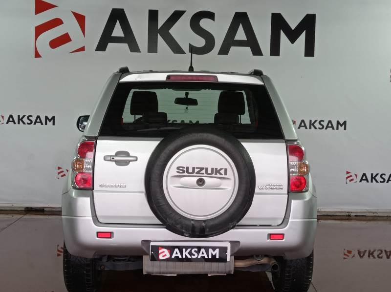 2011 SUZUKI SUZUKI GRAND VITARA JX-A 1.6