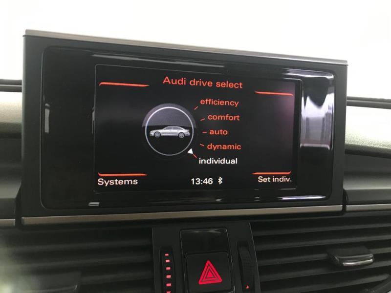 2012 AUDI A6 3.0 TDI QUATTRO S TRONIC