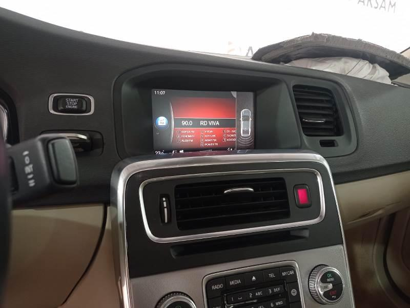 2018 VOLVO S60 2.0 D4 ADVANCE GEARTRONIC