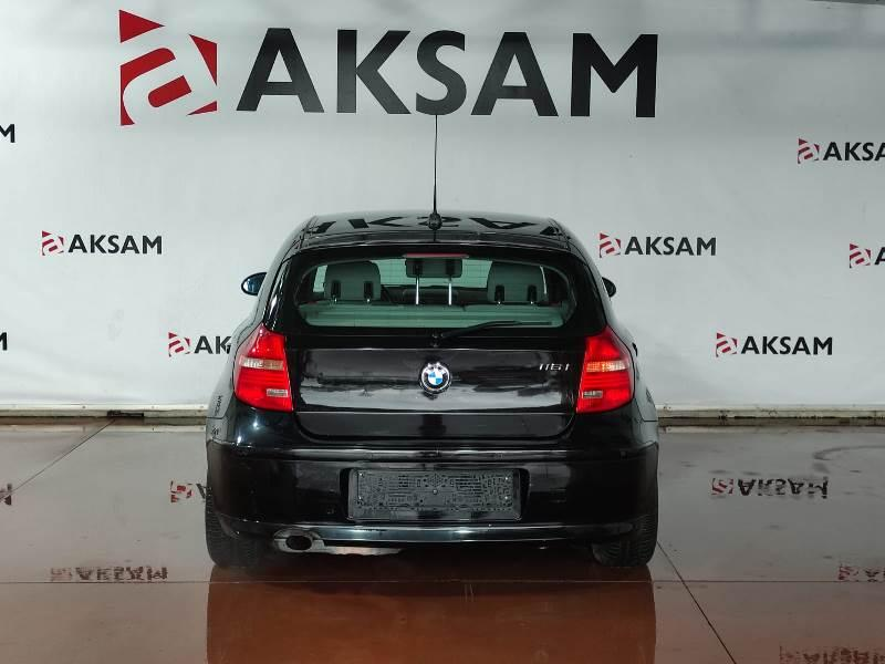 2009 BMW 116i STANDART