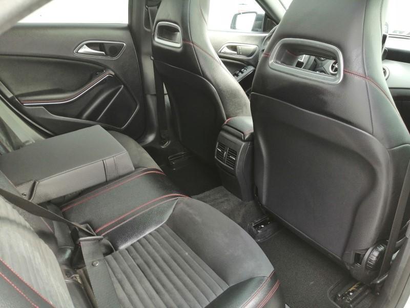 2013 MERCEDES CLA 200 1.6 AMG