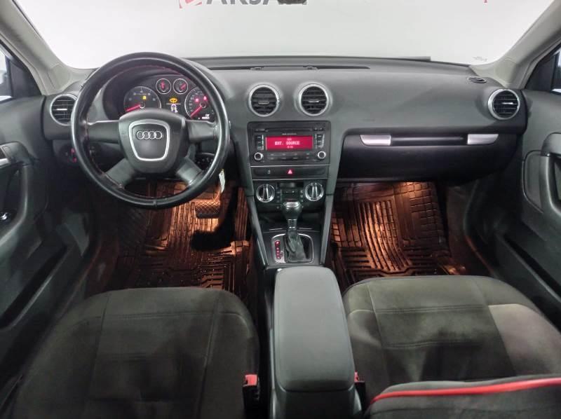 2011 AUDI A3 SPORTBACK 1.4 TFSI S TRONIC AMBITION