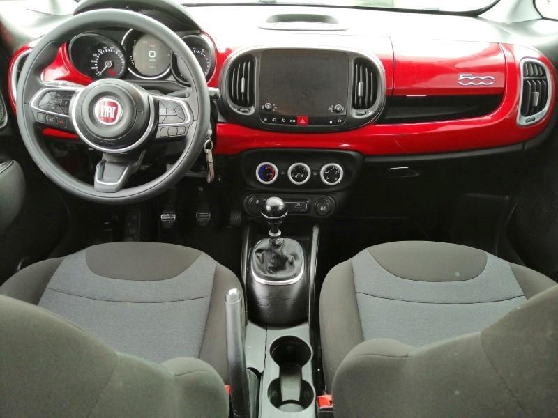 2020 FIAT 500L MIRROR 1.4 FIRE 95