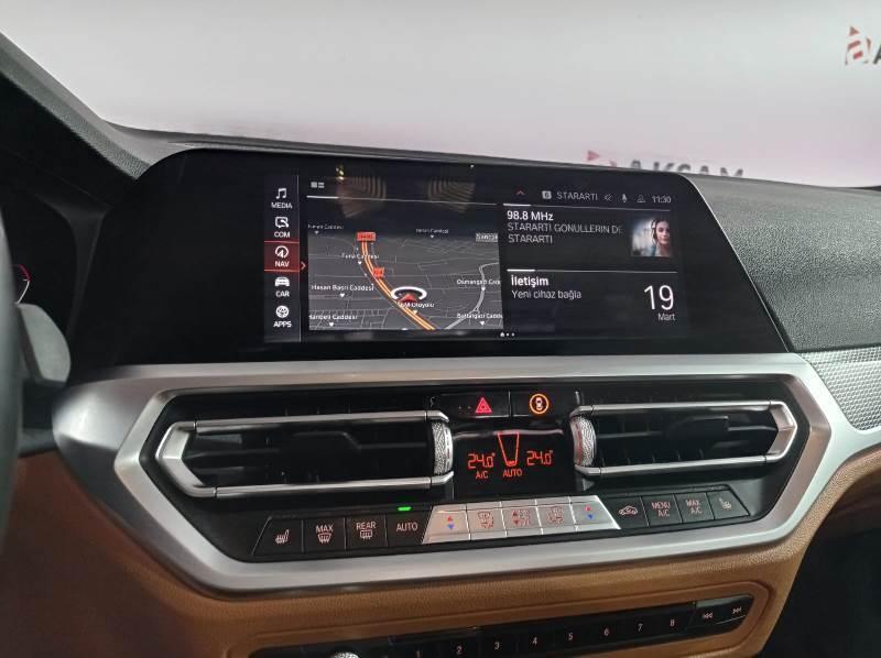 2020 BMW 320i SEDAN 1.6 M SPORT