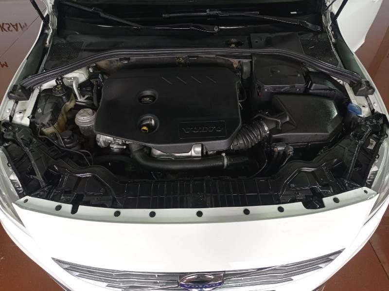 2014 VOLVO S60 1.6 D2 PREMIUM POWERSHIFT