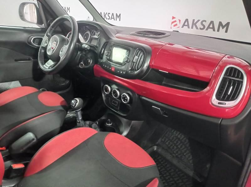 2015 FIAT 500L 1.3 MULTIJET II 85 POPSTAR