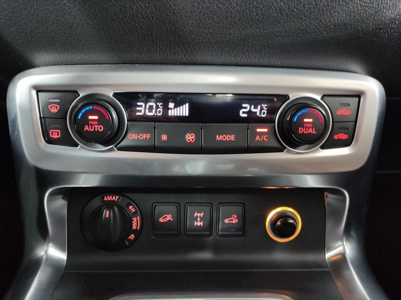 2018 MERCEDES X 350 d POWER 4MATIC AT KAMYONET